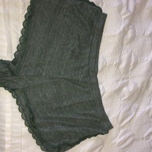 Victoria Secret Sleep Shorts